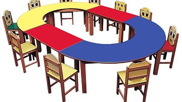 Tables de classe