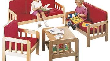 Salons Enfant